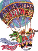 Image: Alligator Pie