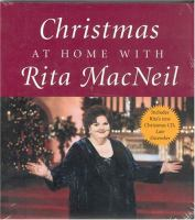 Christmas at Home With Rita MacNeil
