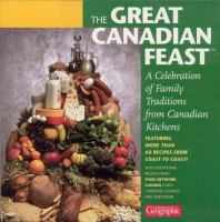 The Great Canadian Feast