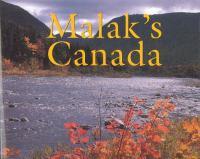 Malak's Canada