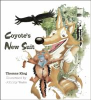 Coyote's New Suit