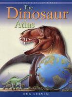 The Dinosaur Atlas