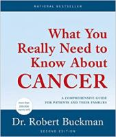 What You Really Need to Know About Cancer