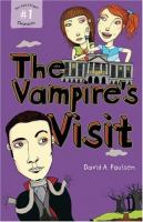 The Vampire's Visit