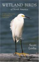 Wetland Birds of North America