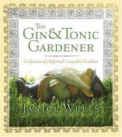 The Gin & Tonic Gardener
