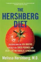 The Hershberg Diet