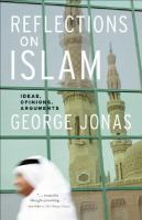 Reflections on Islam