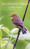 Woodland Birds of North America