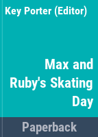 Ruby's Skating Day