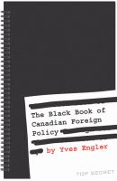 The Black Book of Canadian Foreign Policy