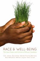 Race & Well-being