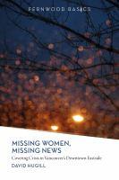 Missing Women, Missing News