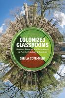 Colonized Classrooms