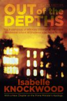 Out of the Depths by Isabelle Knockwood
