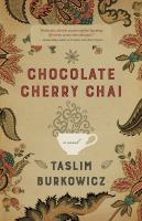 Chocolate Cherry Chai