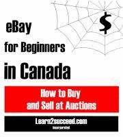 EBay for Beginners in Canada