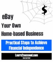 EBay Your Own Home-based Business