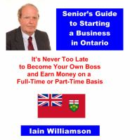 Image: Senior's Guide to Starting A Business in Ontario