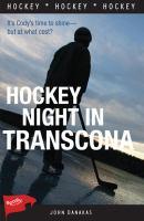 Hockey Night in Transcona