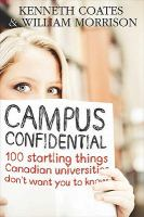 Campus Confidential