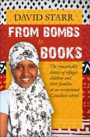 From Bombs to Books (BOOK CLUB SET)