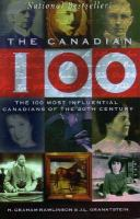 The Canadian 100