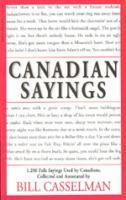Canadian Sayings