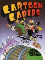 Cartoon Capers