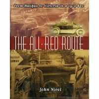 The All-red Route