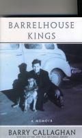 Barrelhouse Kings