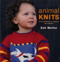 Animals Knits