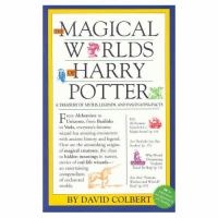 The Magical Worlds of Harry Potter