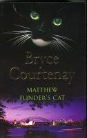 Matthew Flinder's Cat