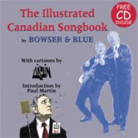The Illustrated Canadian Songbook
