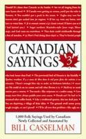 Canadian Sayings 3