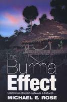 The Burma Effect