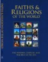 Faiths & Religions of the World