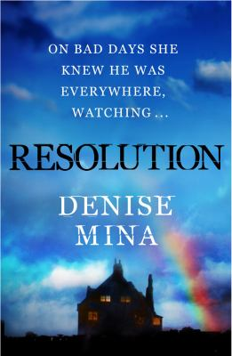 Cover image for Resolution