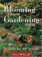 The Blooming Great Gardening Book
