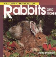 Welcome to the World of Rabbits and Hares