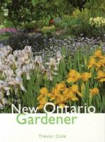 The New Ontario Gardener