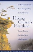 Hiking Ontario's Heartland