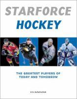 Starforce Hockey