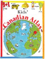 Kids' Canadian Atlas