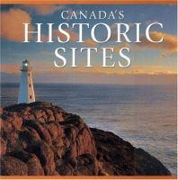Canada's Historic Sites