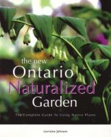 Image: The New Ontario Naturalized Garden
