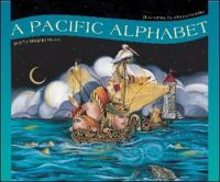 Pacific Alphabet