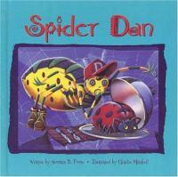 Spider Dan