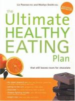 The Ultimate Healthy Eating Plan